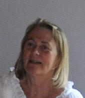 Ældrepsykolog Anna Aamand